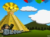 Bloons TD 4 Extended